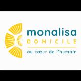 Logo de l'entreprise MONALISA Domicile