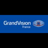 Logo GRANDVISION FRANCE