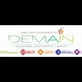 Logo de l'entreprise DEMAIN