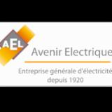 Logo de l'entreprise AVENIR ELECTRIQUE DE LIMOGES