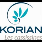 Logo KORIAN LES CASSISSINES