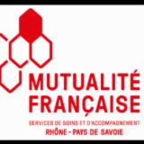 Logo de l'entreprise MUTUALITE FRANCAISE RHONE-PAYS DE SAVOIE