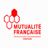 Logo MUTUALITE FRANCAISE COMTOISE
