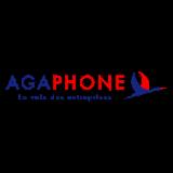 Logo de l'entreprise AGAPHONE