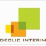 Logo de l'entreprise DECLIC INTERIM LOZERE