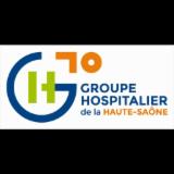 Logo GROUPE HOSPITALIER DE LA HAUTE-SAONE