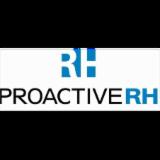 Logo PROACTIVE RH -Tertiaire/Cadre