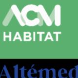 Logo de l'entreprise ACM