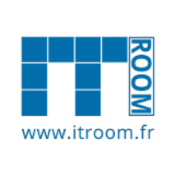 Logo de l'entreprise IT-ROOM