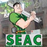 Logo de l'entreprise SEAC