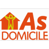 Logo de l'entreprise AS DOMICILE
