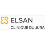 Logo CLINIQUE DU JURA