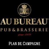 Logo de l'entreprise AU BUREAU