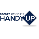 Logo GROUPE ASSOCIATIF HANDY UP