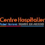Logo CENTRE HOSPITALIER ROBERT MORLEVAT