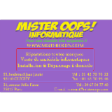 MISTER OOPS