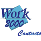 WORK2000 CONTACTS