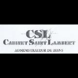 CABINET SAINT LAMBERT