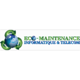 ECO MAINTENANCE INFORMATIQUE & TELECOM