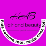 HAIR AND BEAUTY BY SP