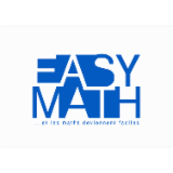 EASYMATH Cours particuliers