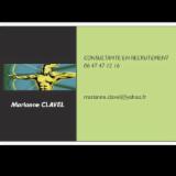 MARIANNE CLAVEL RECRUTEMENT