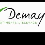 BATIMENTS D'ELEVAGE DEMAY