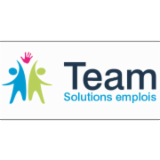 Team Solutions emplois
