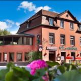 Hôtel-Restaurant de la ville de Gérardmer