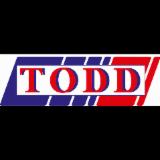 TODD GT