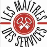 LES MAITRES DE SERVICES