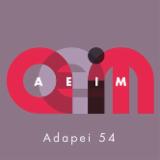 AEIM-Adapei 54