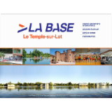LA BASE - Le Temple/Lot