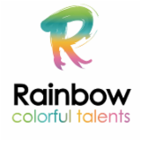 RAINBOW COLORFUL TALENTS