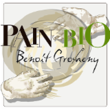 PAIN BIO BENOIT GROSHENY