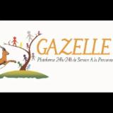 YGAZELLE SERVICES A LA PERSONNE