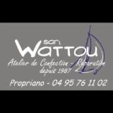 WATTOU Sarl