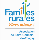 FAMILLES RURALES ST GERMAIN DE PRINCAY