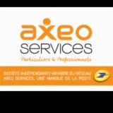 AXEO SERVICES (MARHEL SERVICES SARL)