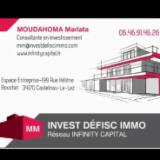 MM Invest Défisc Immo - Membre du réseau Infinity Capital
