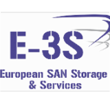 E-3S EUROPEAN SAN STORAGE & SERVICES