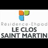 RESIDENCE EHPAD LE CLOS ST MARTIN