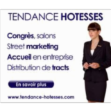TENDANCE HOTESSES