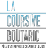 LA COURSIVE BOUTARIC