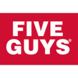 FIVE GUYS FRANCE