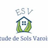 ETUDE DE SOLS VAROISE, ESV
