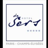 Hôtel de Sers by B Signature Hôtels & Resorts