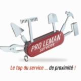 PRO LEMAN SERVICES EURL