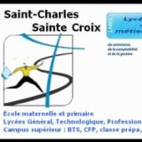 OGEC SAINT CHARLES SAINTE CROIX