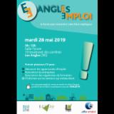 FORUM EMPLOI LES ANGLES 28 mai 2019 de 09H à 13H